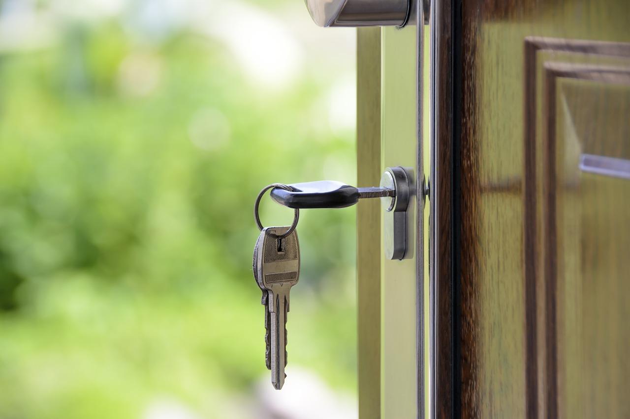 Les avantages de la porte blindée